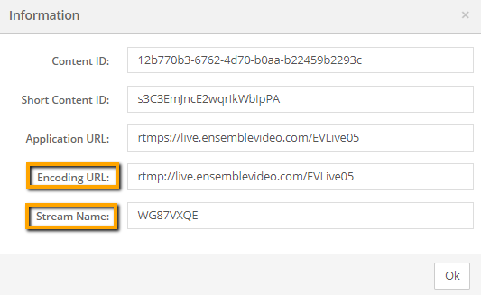 Troubleshooting Guide – Ensemble Video Support